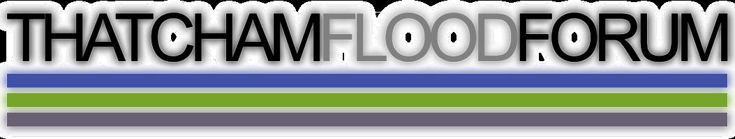 Thatcham Flood Forum